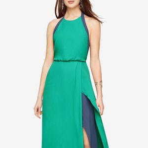 BCBG Camilla Halter Dress